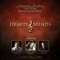 Hearts and Minds Lyceum Philharmonic