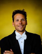 Tom Zera Utah Symphony Lyceum Music Festival Coach